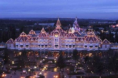 «Диснейленд» появится на юге Москвы в Нагатинской пойме.