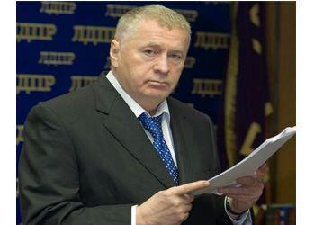 ЛДПР предлагает внести поправки в закон «О рекламе»