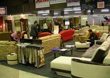 В Сочи на выставке представили лучших производителей мебели