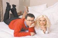 Гарик Харламов не может развестись: Супруга тянет время и хочет денег