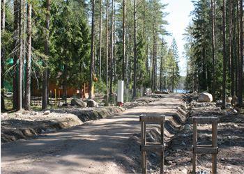Власти выделили на три года из бюджета города 25 миллиардов рублей на строительство инфраструктуры и дорог