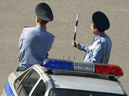 Полицейские в Москве ездят с видеорегистраторами и обязаны общаться с водителями только на камеру.