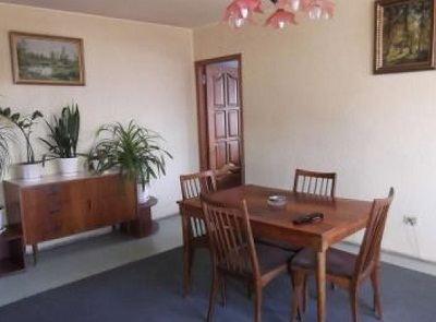 Продаётся трёхкомнатная квартира в Ростове
