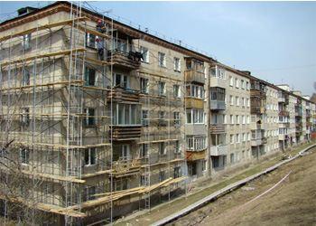 100 миллиардов рублей нужно затратить на капремонт жилых домов в Петербурге в ближайшие 10 лет