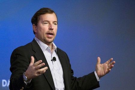 Председатель глава директоров Yahoo! Подал в отставку.