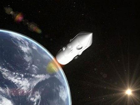 Эквадор запустил на орбиту свой первый спутник