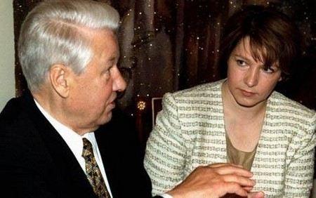 Дочь Ельцина Татьяна Юмашева сменила гражданство несколько лет назад.