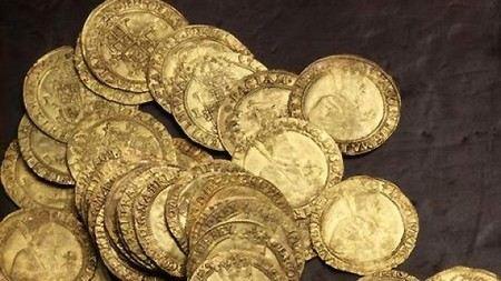 В США продали пятицентовую монету за 3 млн долларов