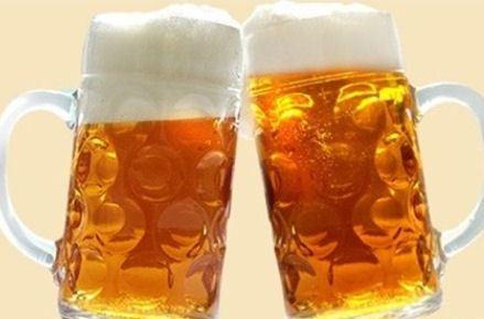 Пиво из Стамбула