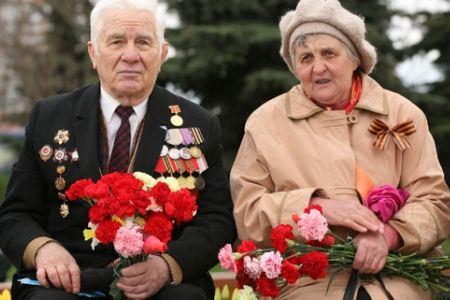 Для ветеранов в Москве 9 мая будет работать бесплатное такси
