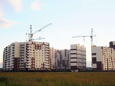 Жилищные комплексы в Тверской области