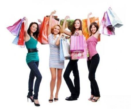 Да здравствует шоппинг!