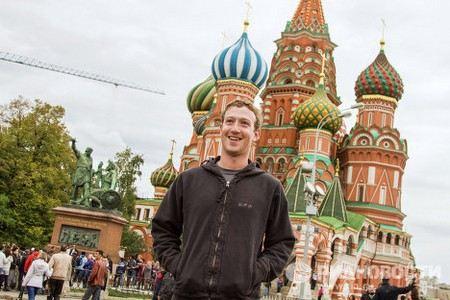 Основатель Facebook Марк Цукерберг хочет понизить свою зарплату.