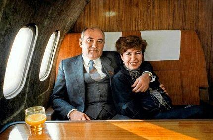 Михаил Горбачев (президент СССР) биография, фото, новости