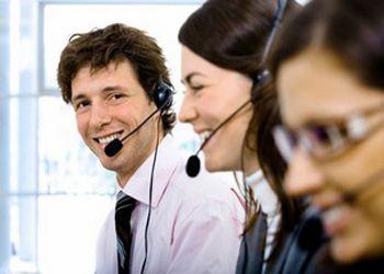Во время Олимпийских зимних игр центр будет работать на семи языках