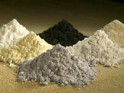 Редкоземельные металлы - производство возрождается