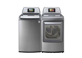 Создают уникальную стиральную машину, которой не требуется вода
