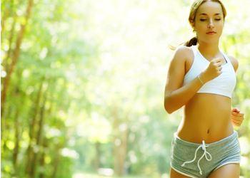 Бег по утрам помогает похудеть