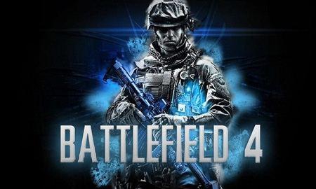 Battlefield 4 выйдет уже в октябре этого года