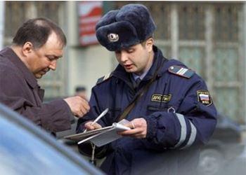 Смс-сообщения позволят намного быстрее информировать всех водителей о наложенных штрафах