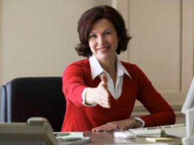 Женщины в бизнесе тоже успешны
