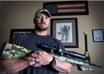 Стивен Спилберг из Брэдли Купера сделает американского снайпера