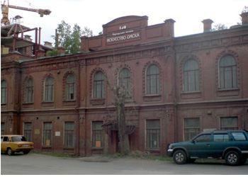 В Омске отремонтируют памятники истории и культуры