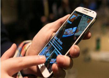 Водонепроницаемый Galaxy S 4 Active поступит в продажу летом