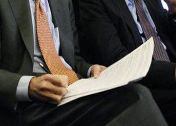 Нотариусам предоставят доступ к банковской тайне