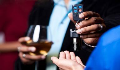 «Трезвый водитель» поможет уберечь вас и ваш автомобиль от неприятностей