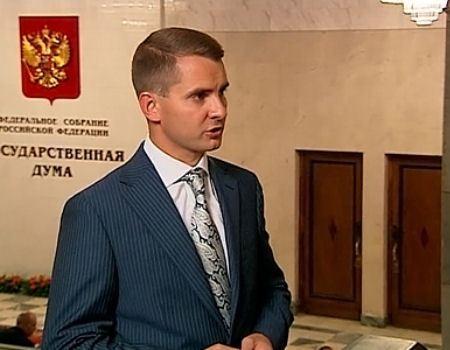 Ярослав Нилов считает, что предложение правильное и своевременное