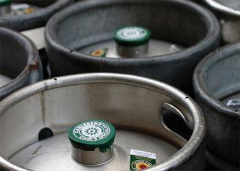 Предприятия по производству пива своевременно проходит проверку оборудования