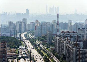 Москва одобрила очередную гигантскую стройку в Митино
