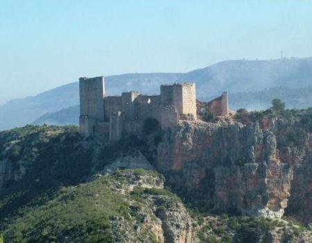 Реставрация замка длилась долго