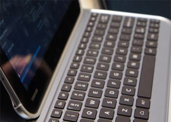 Toshiba удивит новым планшетом на Tegra 4 с уникальной док-клавиатурой
