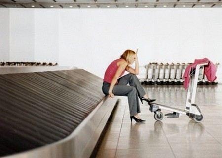 В аэропорту Кольцово 30 туристам не вернули 45 чемоданов после отдыха в Турции.