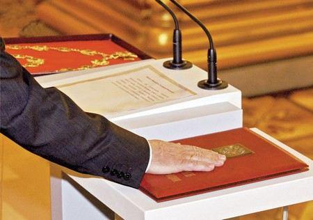 В Санкт-Петербурге умер соавтор российской конституции Сергей Алексеев.