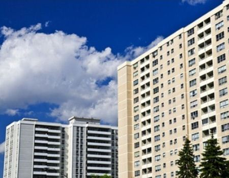 В столице вырос спрос на летние квартиры
