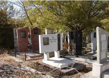 В Москве через два года совсем не останется мест для захоронений