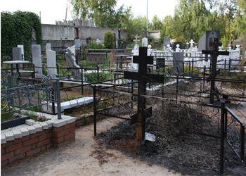 Связан дефицит мест с нехваткой земель, с отсутствием культуры кремации