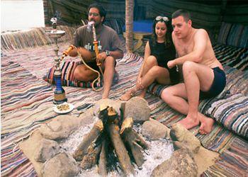 За первый квартал 2013 года российские туристы в Египте оказались самыми многочисленными