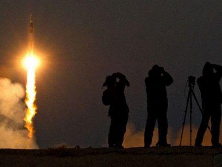 Роскосмос пытался замолчать о том, что потерял спутник ГРУ.