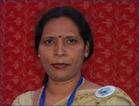 В Индии единственная женщина-солдат совершила самоубийство.