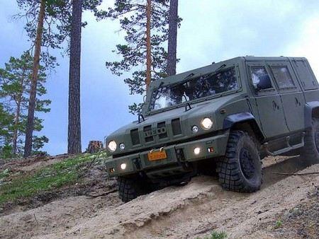 В деле «Оборонсервиса» появился новый эпизод - на этот раз махинации касались бронеавтомобилей Iveco.