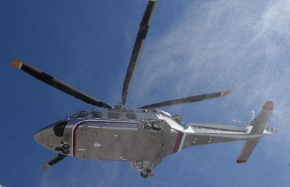 Вертолетная площадка будет доступна как частным лицам, так и компаниям