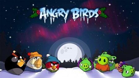 Компания Sony снимет мультфильм про Angry Birds.