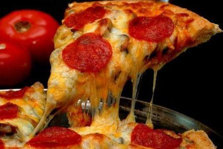 Пицца - гордость Италии