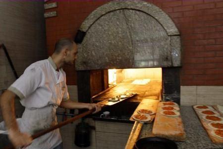 В Италии не хватает мастеров пиццы