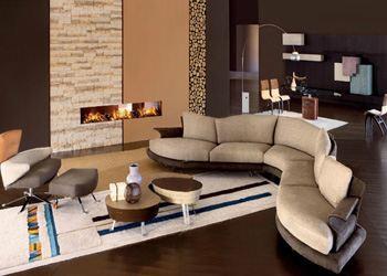 Светлые и просторные помещения – сегодняшняя мода на домашний интерьер