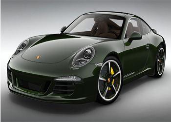 Porsche будет предлагать гибридные силовые установки для каждой новой модели